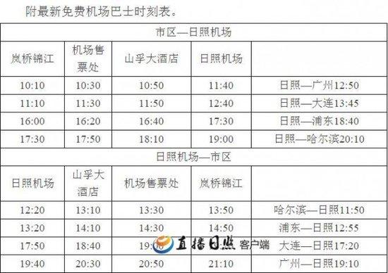哈尔滨-日照-广州航线于1月21日开通 航班公布