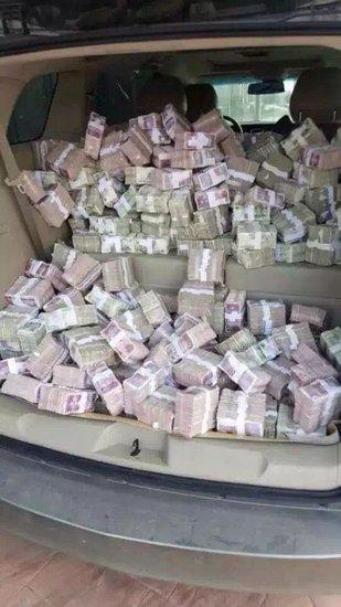 奇闻!日照有人带着40万元的硬币、零钱买房子!!