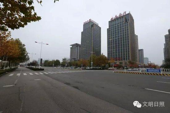 """【聚焦】烟台路、济南路将打造成""""市政样板路"""""""