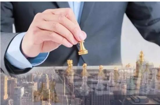 【安泰国际广场】新品SOHO办公面市,开启日照商务办公新篇章