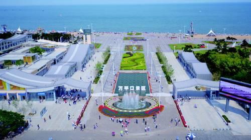 市委书记刘星泰发表署名文章力推日照旅游