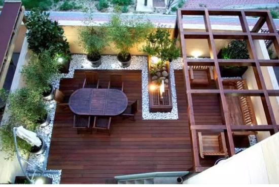 十六栋【270-360㎡城市别墅】诠释大尺度下的美好!