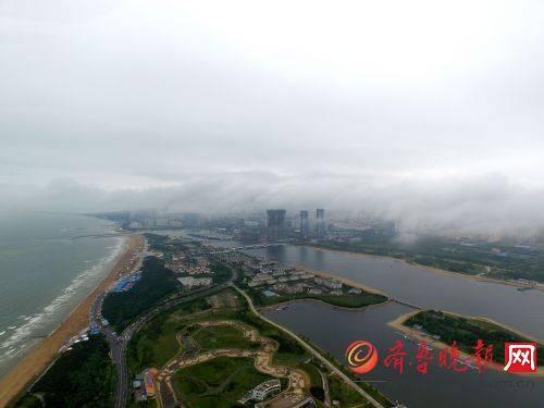 """日照将打造成为""""一带一路""""知名滨海旅游度假城市"""