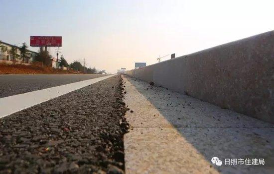 潮石路具备通车条件,30日开放通车!