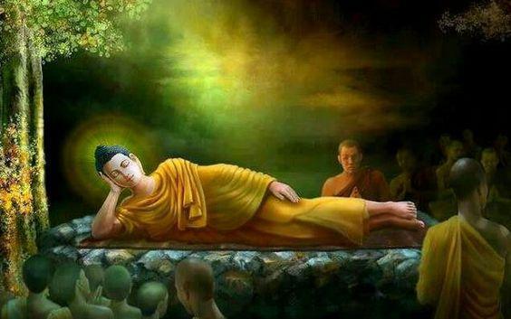 智敏上师:要追求真正安乐的地方 那就是涅槃