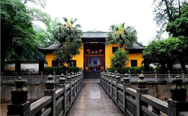 """南华禅寺将举办""""2015年中国佛教讲经交流会"""""""