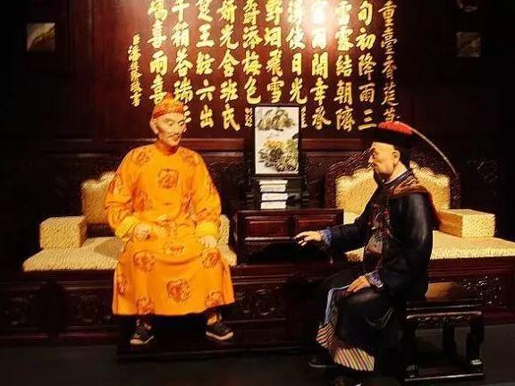 道光帝对林则徐说了什么 竟引来同僚艳羡妒忌