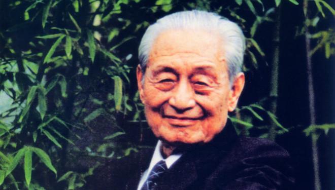 赵朴初:当代中国佛教的奠基人和开拓者