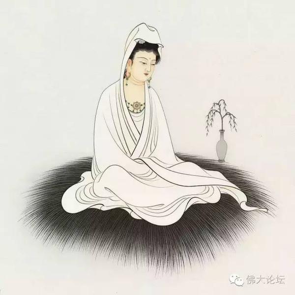 到底观音菩萨厉害还是地藏王菩萨厉害?
