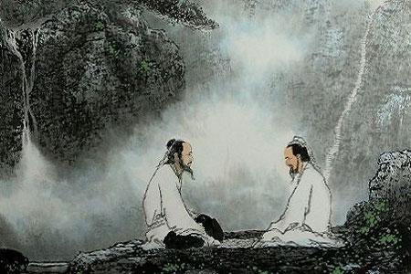《青羊宫留题四首》译解(二):访道需要访先天