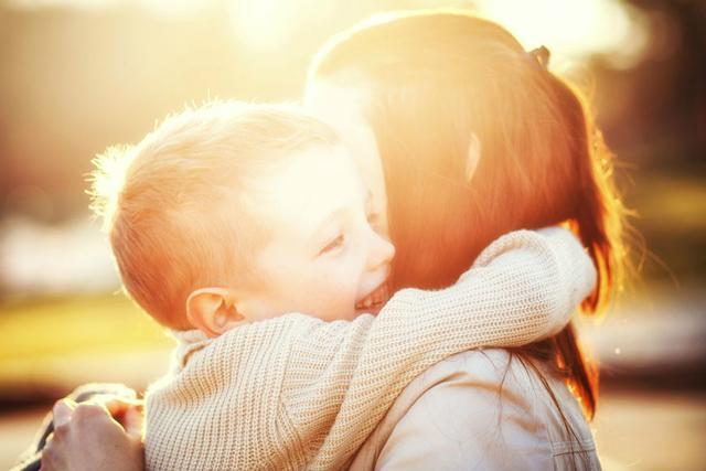 禅师说:每个人的内心都有一个小孩