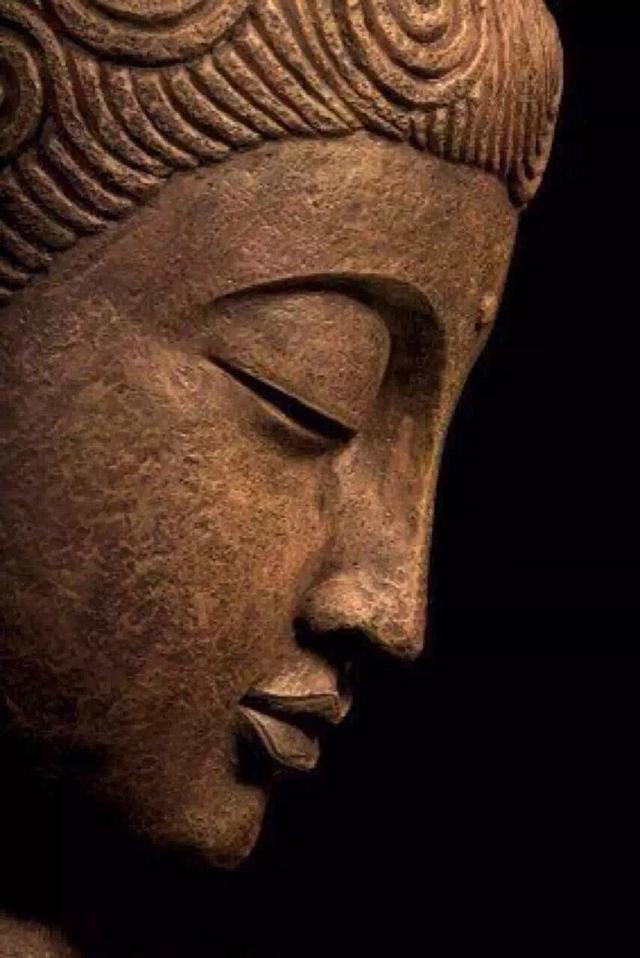 眼睛一闭 佛教认为竟然有这么多好处!