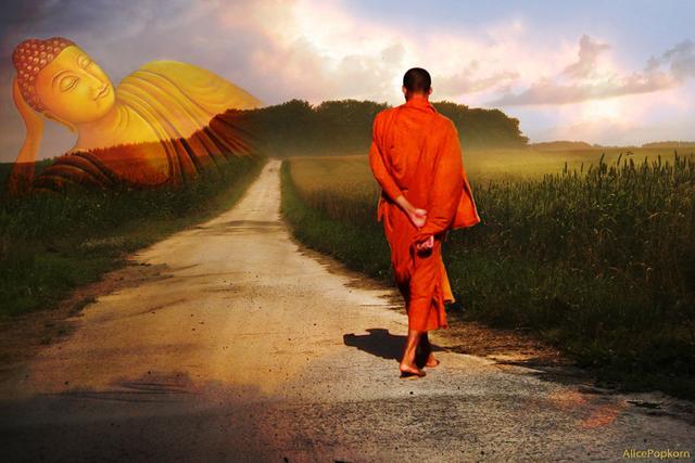 佛法帮你解决人生三大问题——生存 生活 生死