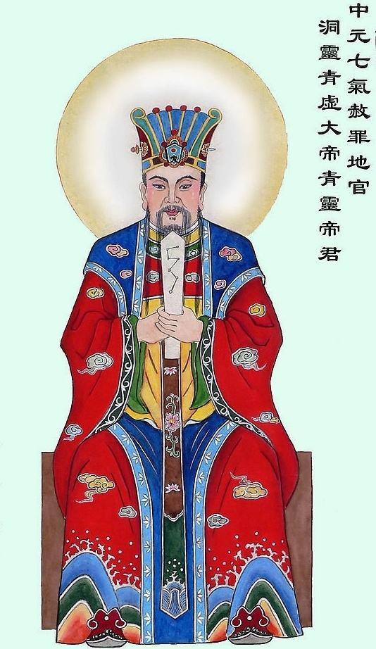 鬼是什么?阎罗王是佛教的还是道教的?