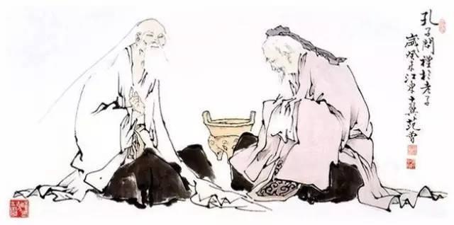 读经明义丨《礼记》:孔子是怎么死的?他在死前说了什么?