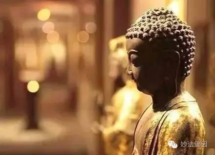 常用佛语的背后暗藏天机!你了解吗