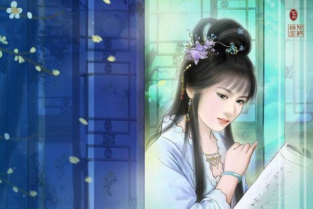 古代女子十一大奇诗