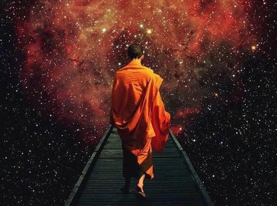 戒律不是束缚 而是一切功德的根本