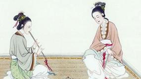女子无才便是德是瞎扯:古代女子教育极其高明