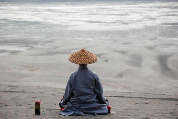 学佛修道真正的障碍是什么?真正的活水源头是什么?