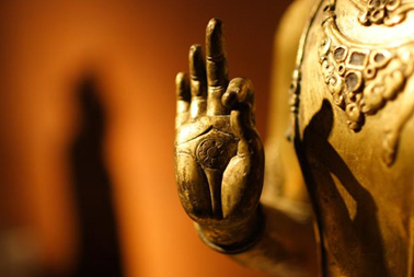 余秋雨:佛教文化对我帮助很大