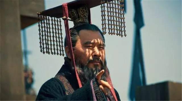 曹操:历史上最迷人的反派角色