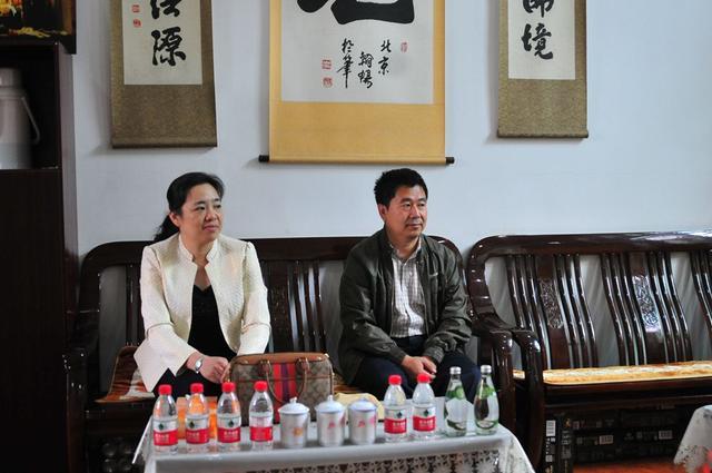 黑龙江宗教局教师节慰问