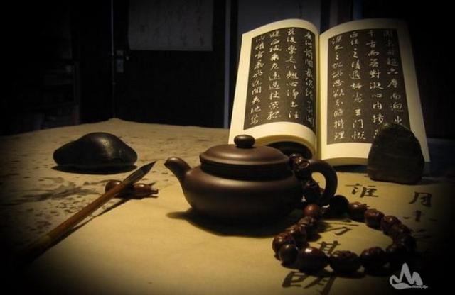 用四种心态喝一杯禅茶 (图片来源:资料图)