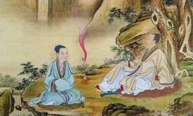 天长地久福无筭:司马承祯与帝王的方外之交