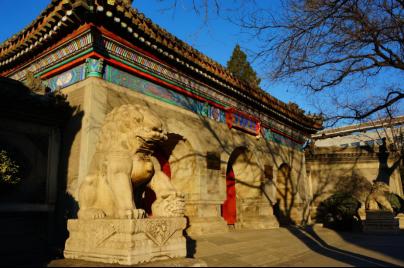 燕九节:白云观里寻仙客,文化传承显生机
