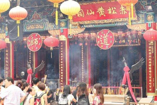 中华道学百问丨香港道教发展是怎样的概况?