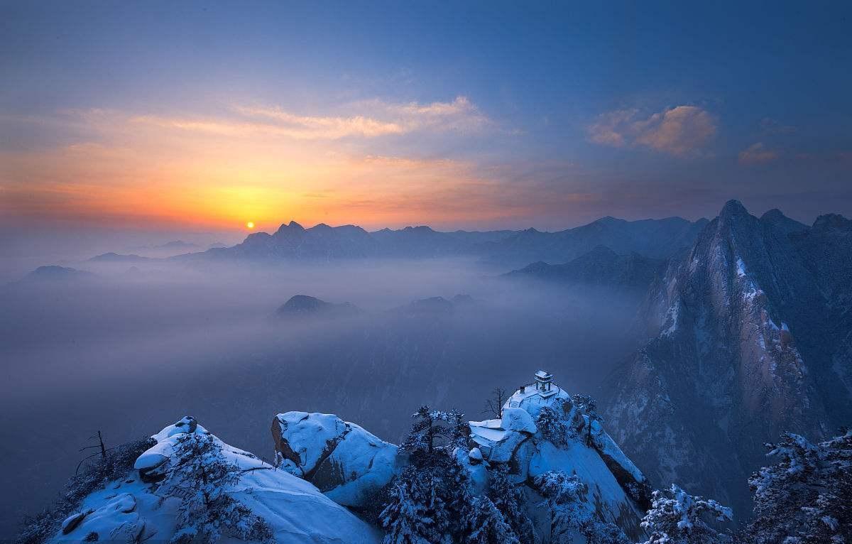 佐天行化:道教五岳配天思想之五岳神仙