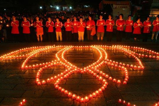 元宵节张灯始自佛门 传灯是为祈求智慧光明