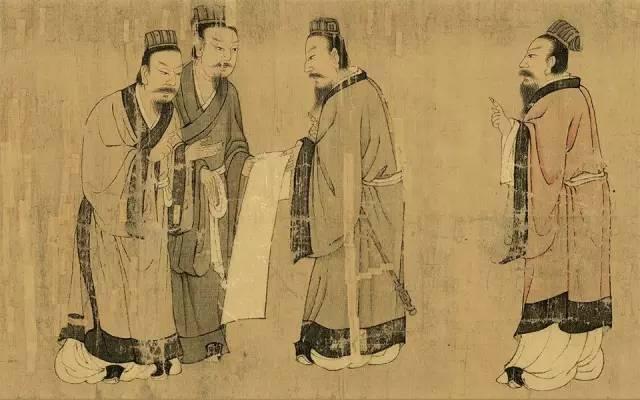 孔子门下最优秀的十位弟子是谁?
