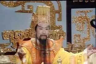 《西游记》里的玉皇大帝到底姓什么?
