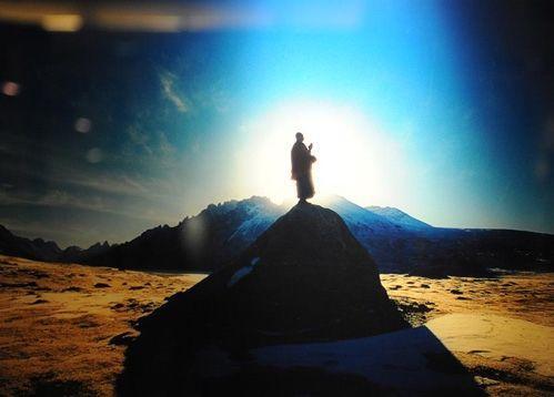 禅是一种体验(图片来源 资料图)
