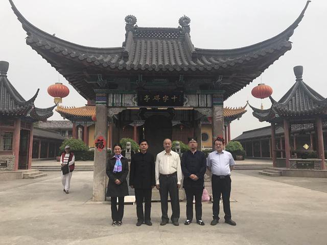 访道之旅:季子庙——三教合一,发展传统文化