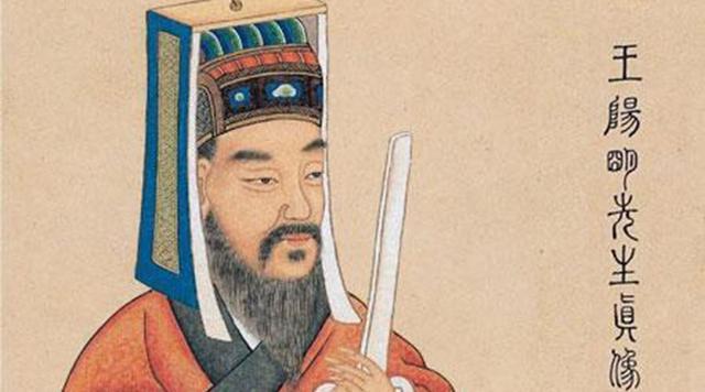 王阳明在日本、新加坡、韩国被视为圣人