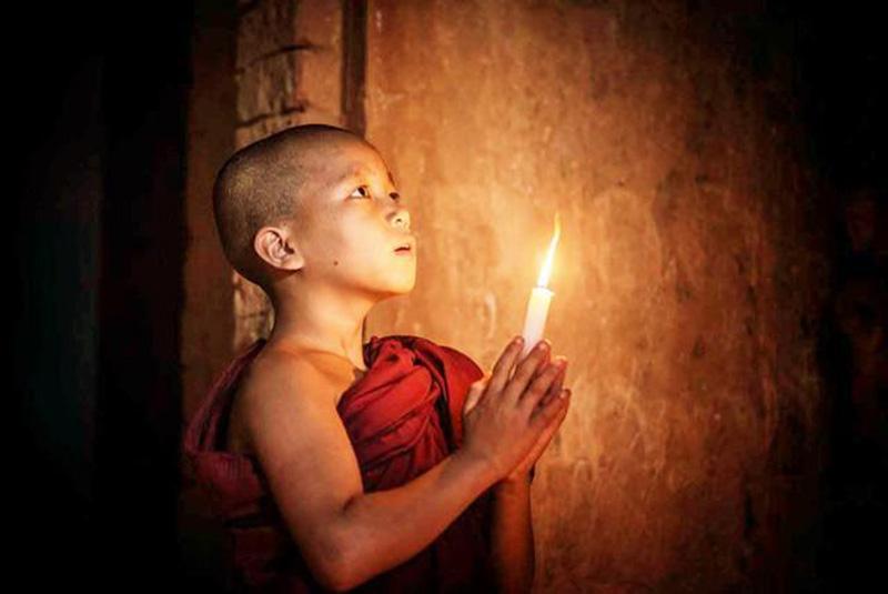 慈诚罗珠堪布:我这么幸福为什么还要学佛?
