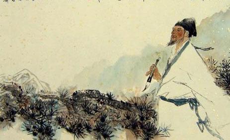 苏轼太白山祈雨灵验 上奏皇帝请封山神佑民之功