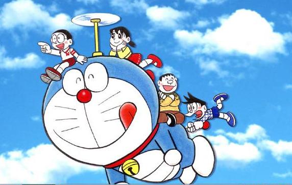 你有没有将佛法当成哆啦A梦?