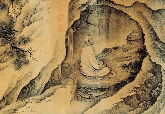 禅宗祖师的禅理禅法 你都知道吗?