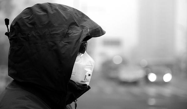雾霾肆虐 哪些食物可以拯救我们的肺?