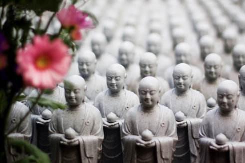 本源法师:慈悲跟般若具足 才称得上是菩萨!