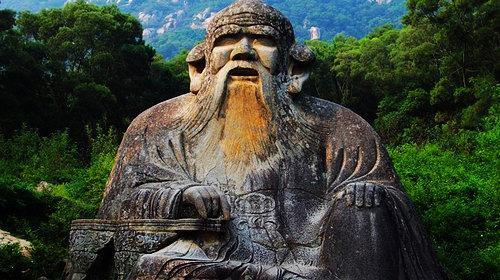 """神仙为何这样""""坐""""?——且谈道教造像中的顺应与坚守"""