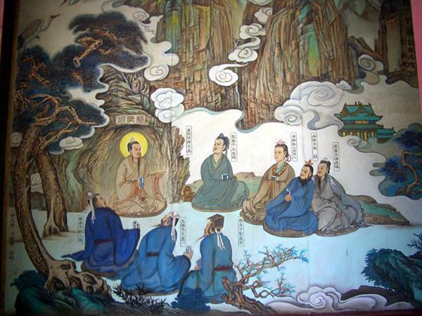 中华道学百问丨全真教创始人是哪位?