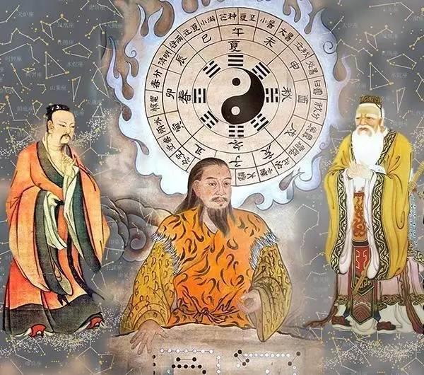 周易与道教神仙信仰