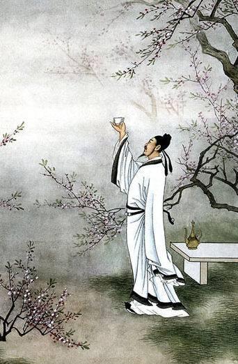 李白的这首游仙诗 原来与没能见到唐玄宗之妹玉真公主有关