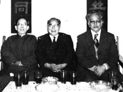 郭齐勇:当代新儒学思潮概览
