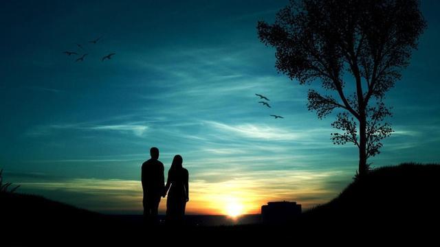 """古今大不同:""""执子之手 与子偕老""""真是说情侣感情吗?"""